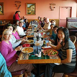 Plaza Bonita Family Mexican Restaurant Phoenix Az
